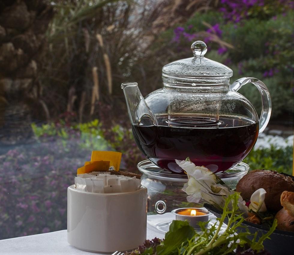 13 x 13 x 9 cm Hario Tea Warmer