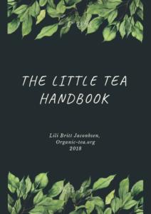 TEA HANDBOOK v0.3